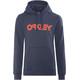 Oakley DWR FP P/O Pullover Men Fathom